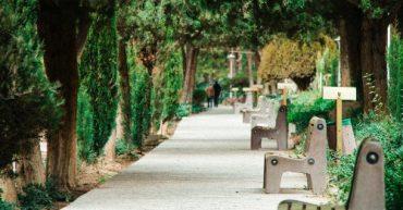 prevenir el delito mediante el espacio público