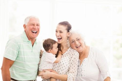 dia mundial de los abuelos