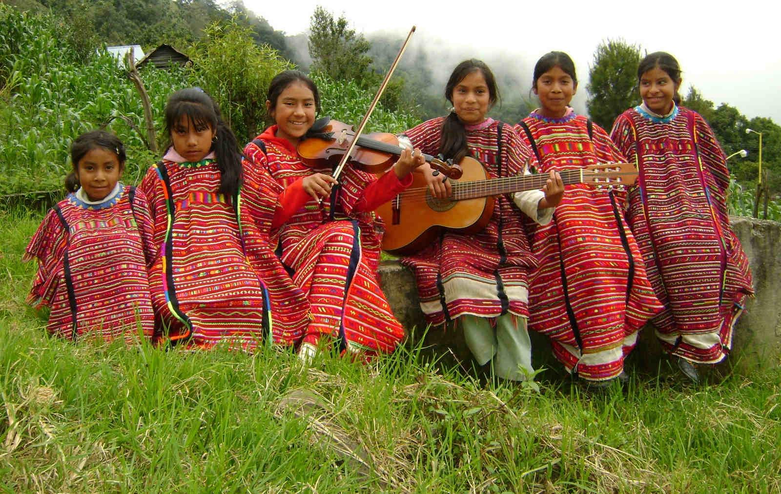 dia internacional de los pueblos indigenas