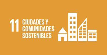 ods ciudades y comunidades sostenibles