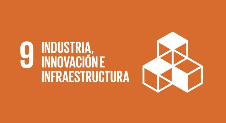 ods industria innovacion e infraestructura