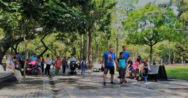 10 tipos de espacios publicos