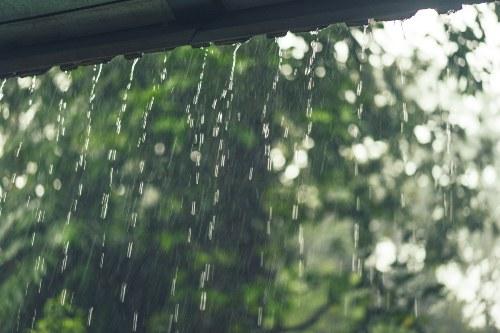 precauciones en temporada de lluvias