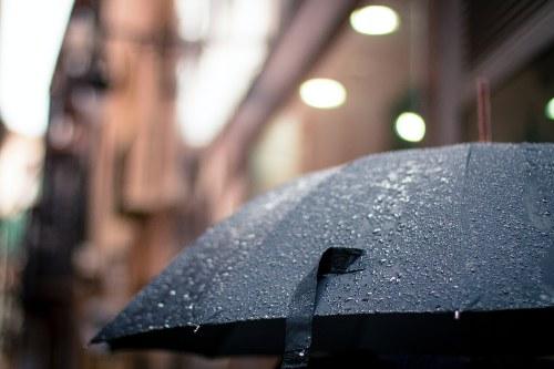 tips para cuidarte en temporada de lluvias
