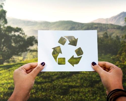 recicla en fin de semana
