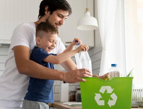 Juegos de ecología para niños