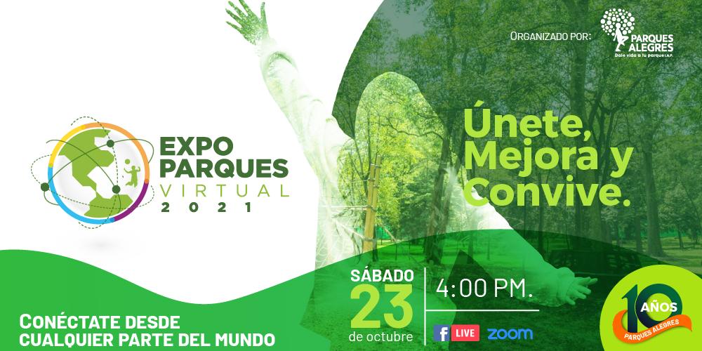 expo parques 2021