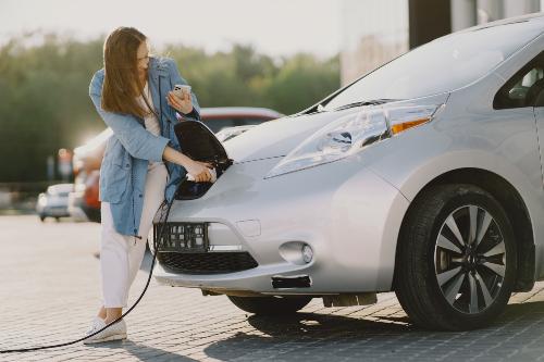 dia mundial del vehiculo electrico